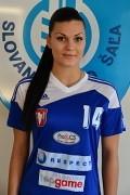 Monika Tisajová
