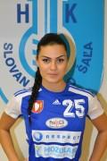 Monika Tisajova