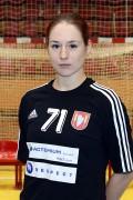 Olexandra Krebs